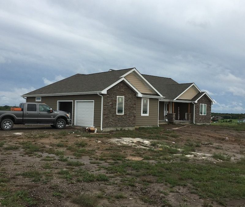 Home Remodeler Topeka
